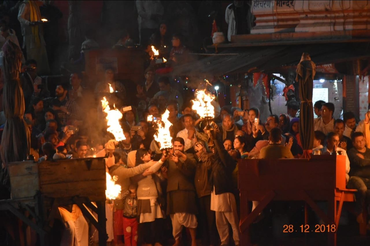 Photo of Haridwar By Noopur Athale