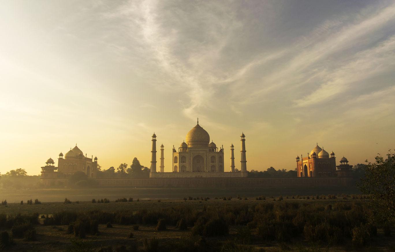 Photo of Agra By Ashwini Kumar Sharma