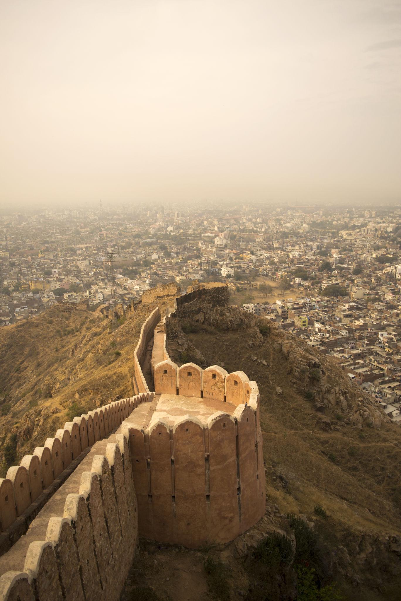 Photo of Jaipur By Ashwini Kumar Sharma