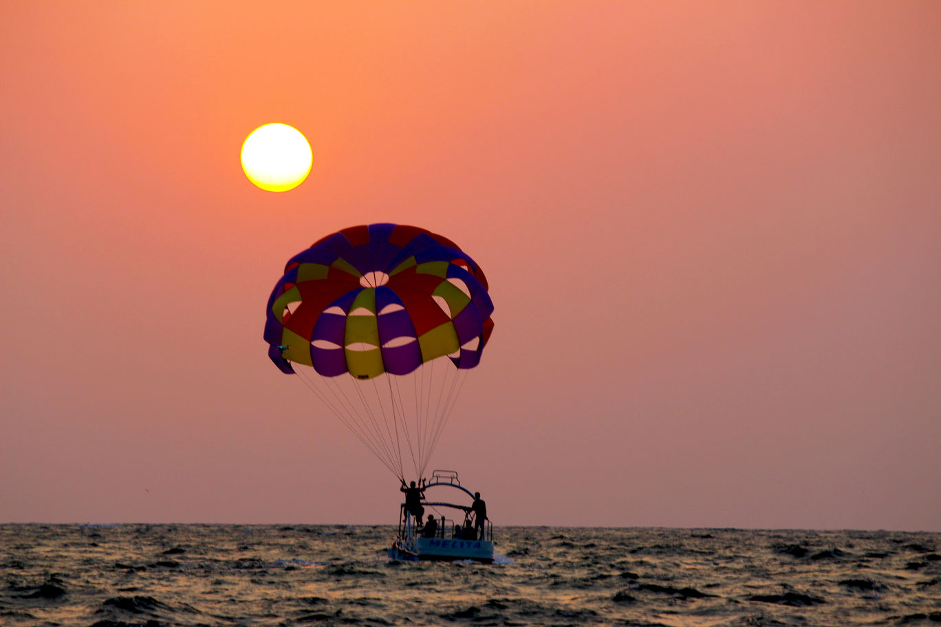 Photo of Goa By HARIS AHMED