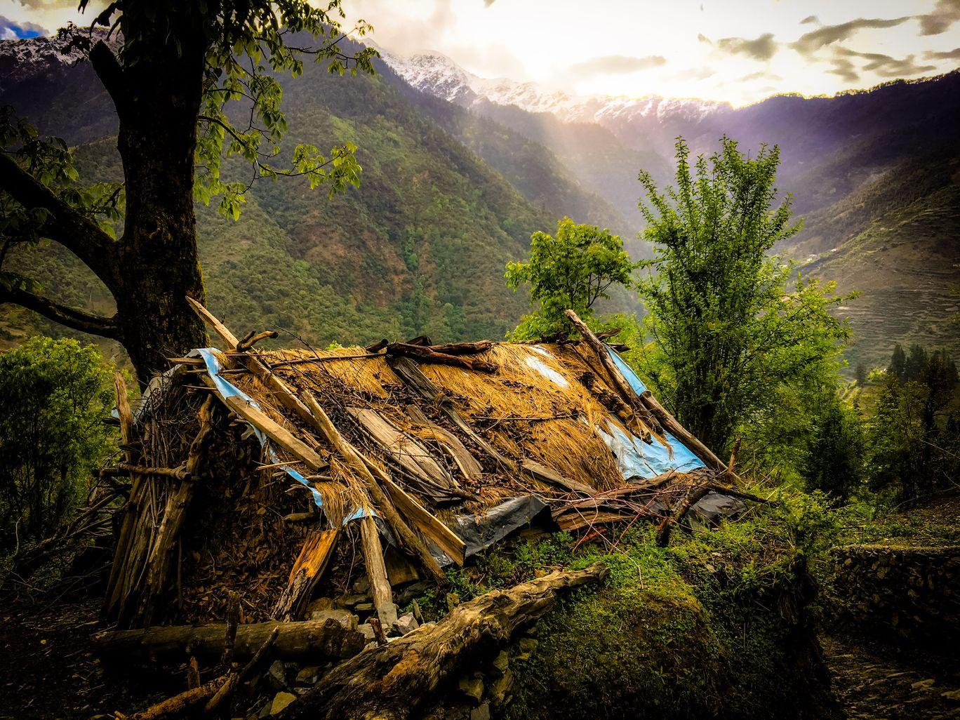 Photo of Uttarakhand By HARIS AHMED