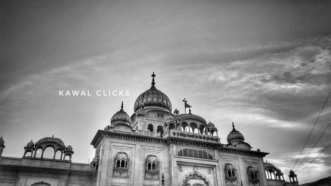 Photo of Delhi By kawal graphics