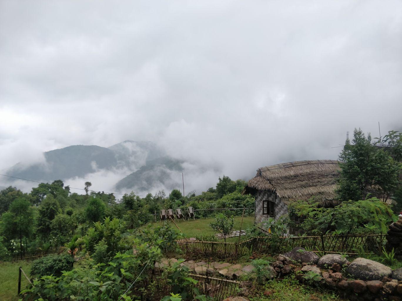 Photo of Kongthong By Shreya Sehgal