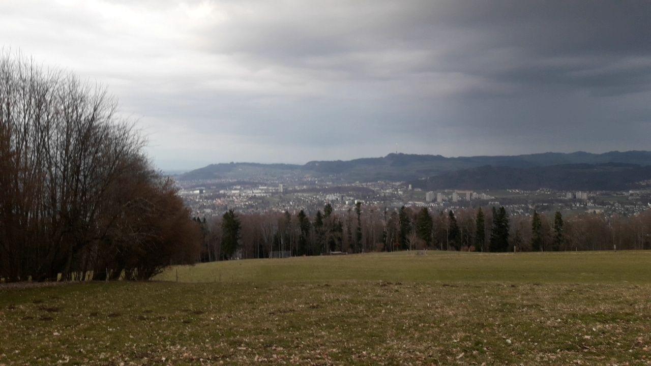 Photo of Zürich By Marmik Patel