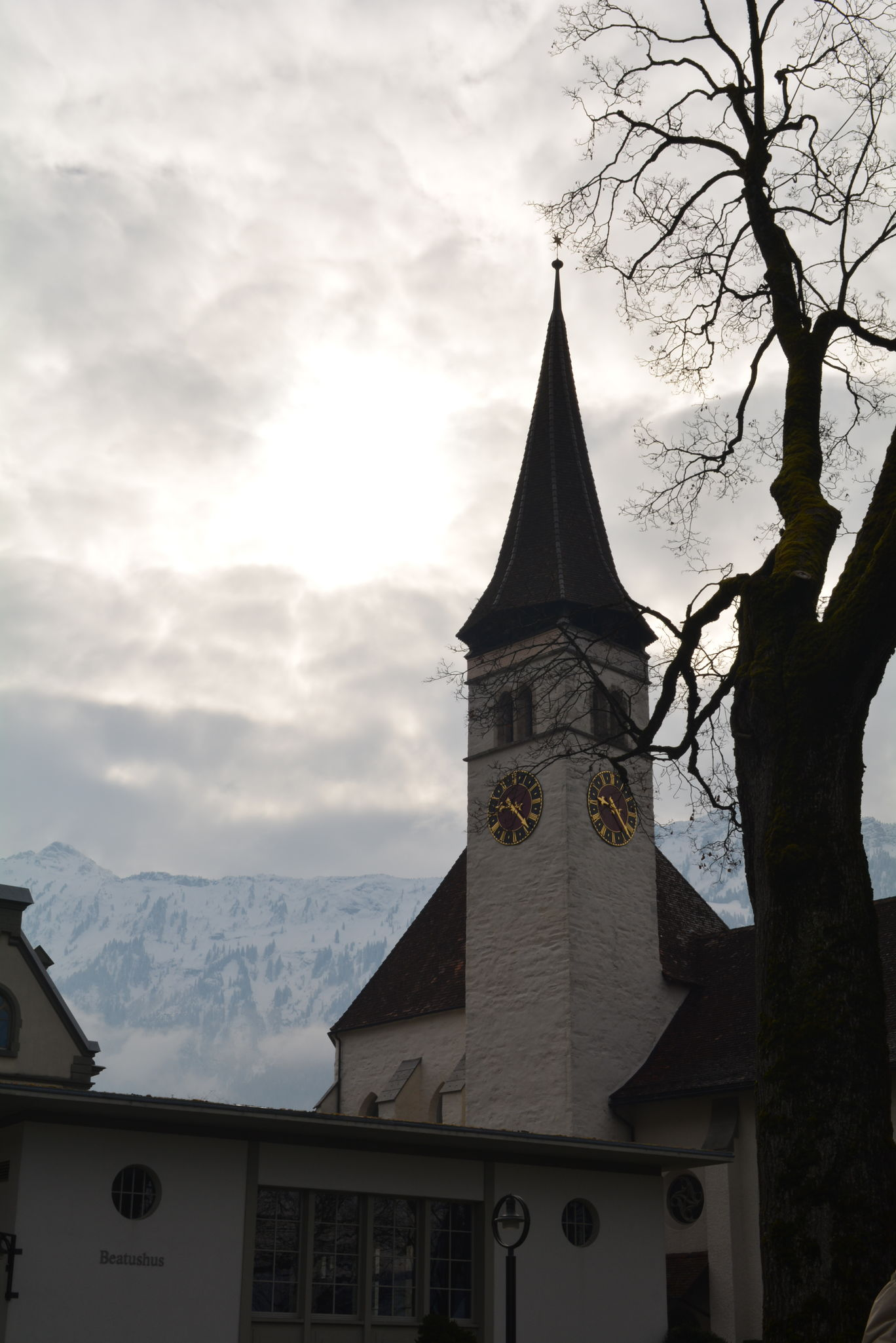 Photo of Interlaken By Marmik Patel
