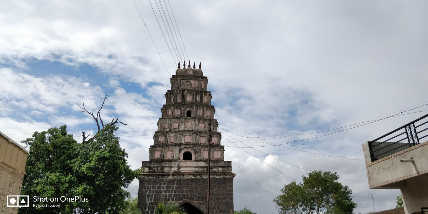Photo of Pandharpur By Gauri Zaveri