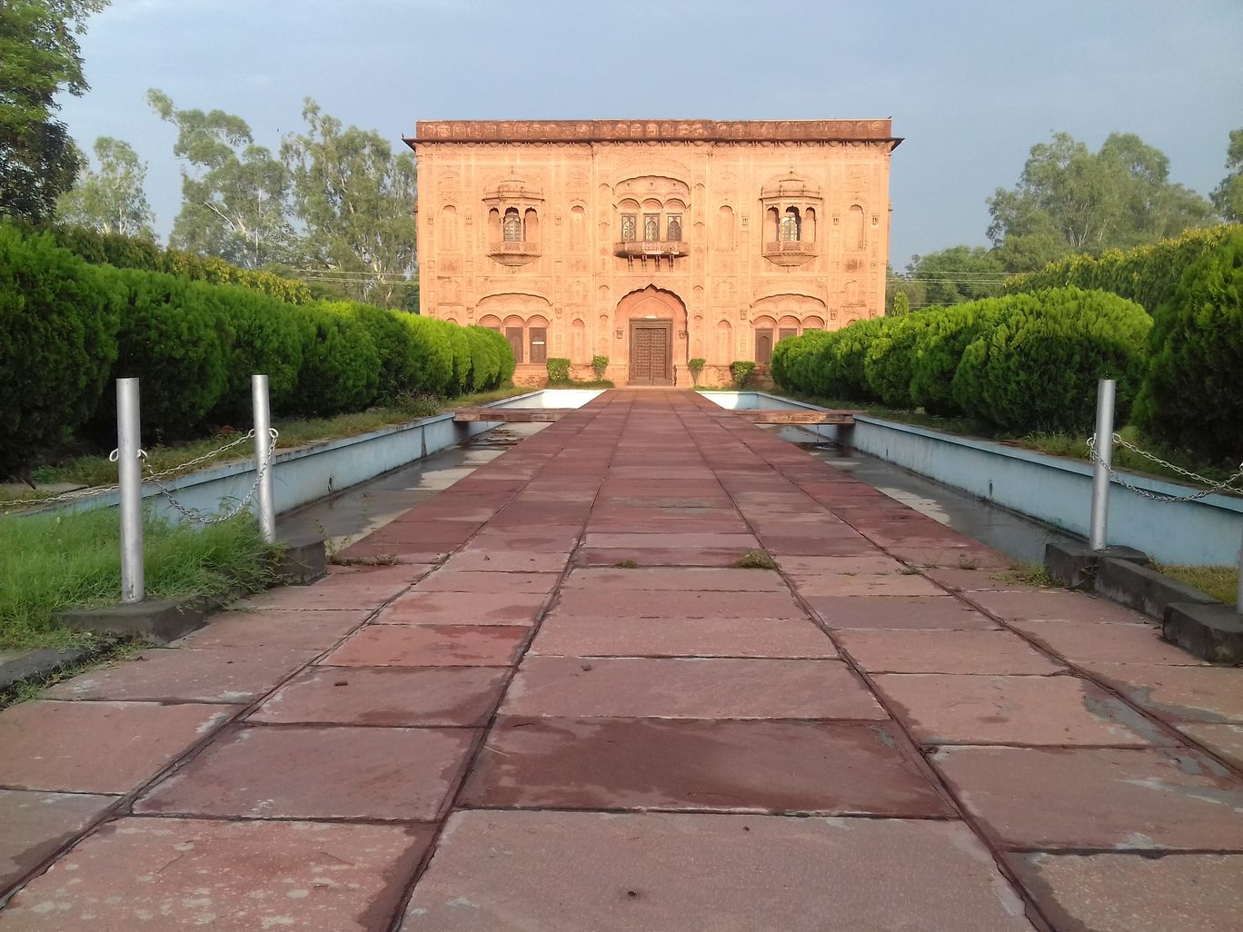 Photo of Punjab Agricultural University By Gurjinder