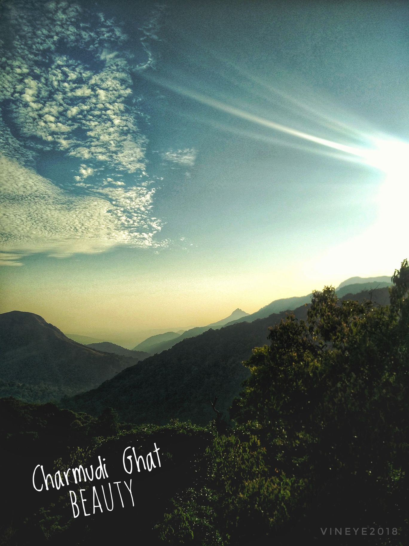 Photo of Dharmasthala By Vinay Gowda