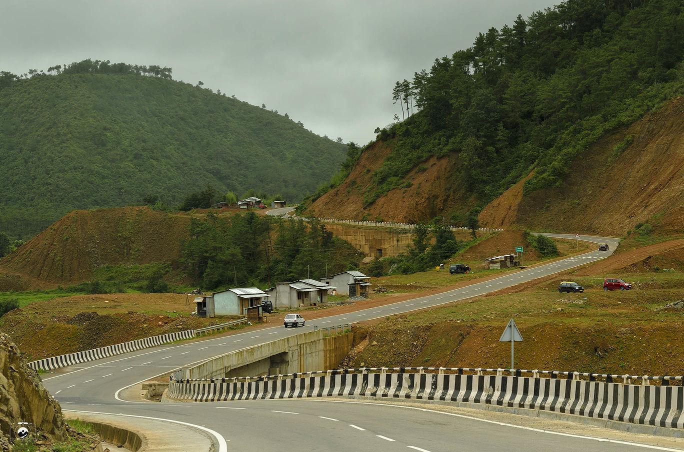 Photo of Meghalaya By Monuj Sarmah