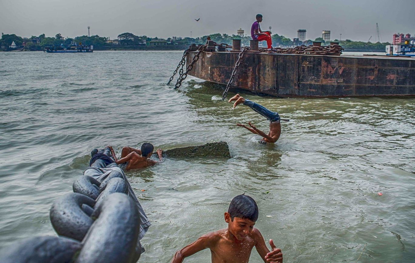 Photo of Kolkata By Badal Mallick