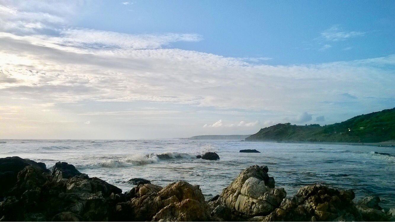 Photo of Vagator Beach By ishan patel