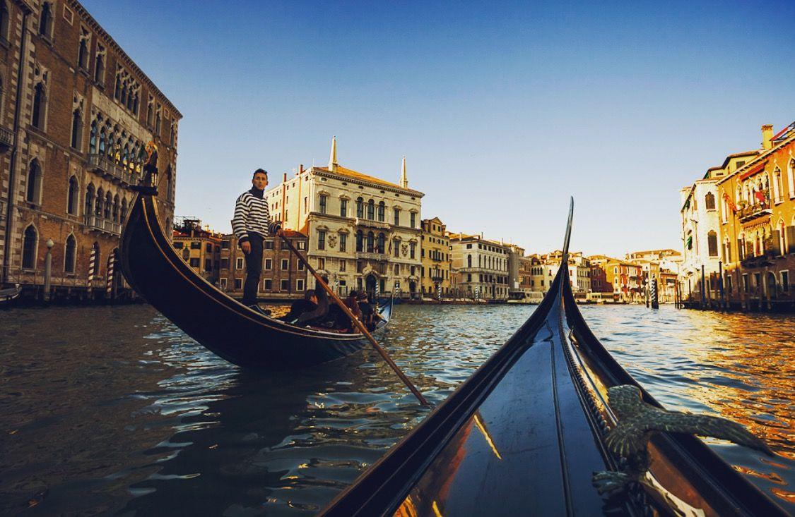Photo of Venice By Karishmavarma