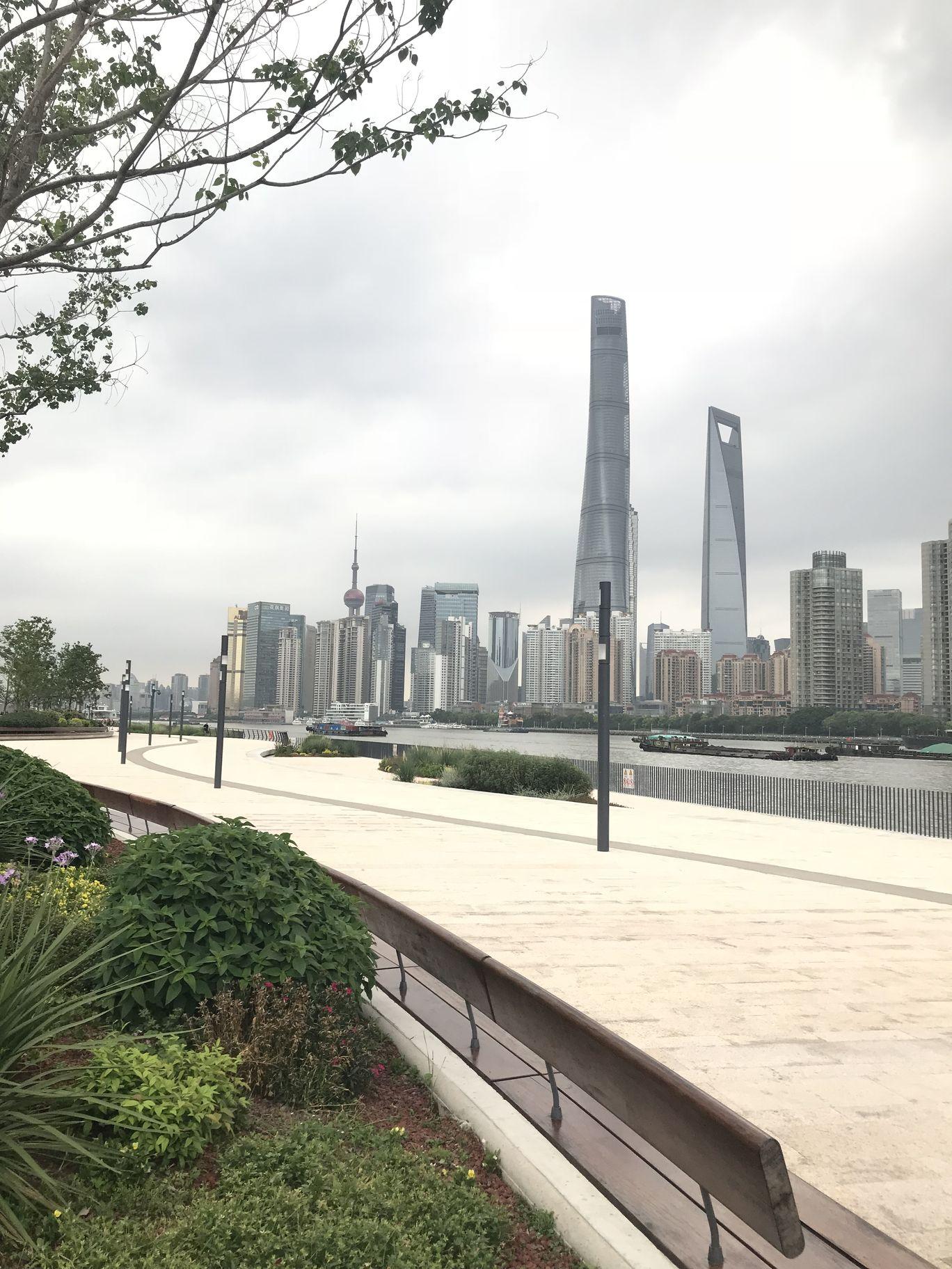 Photo of Shanghai By Mashville Simoes
