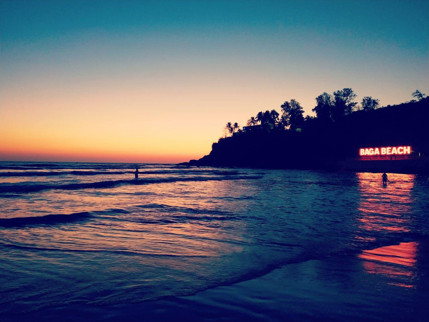 Photo of Goa By Rima