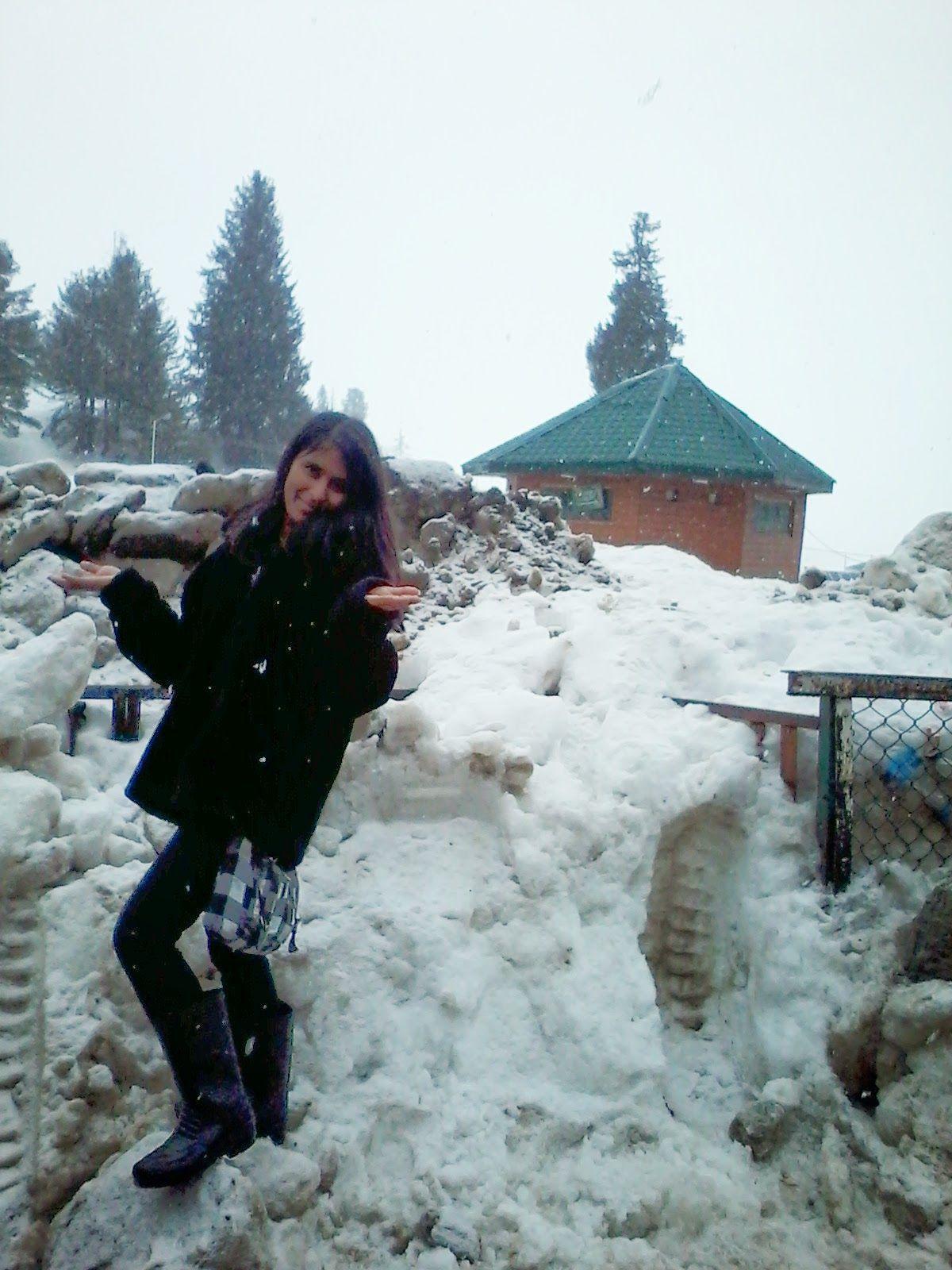 Photo of Gulmarg Ski Shop By aditi lad
