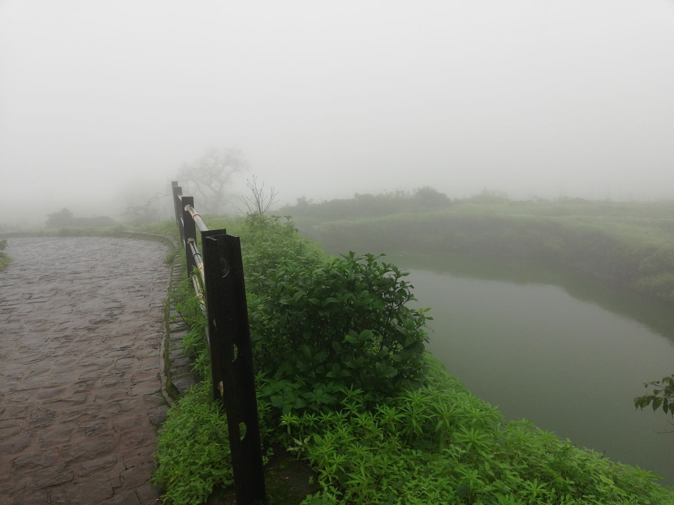 Photo of Sinhagad Ghat Road By Rupesh Waghmare