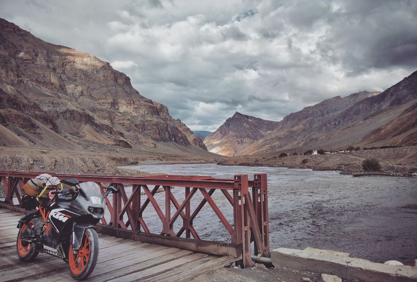 Photo of Spiti Valley By Ansh
