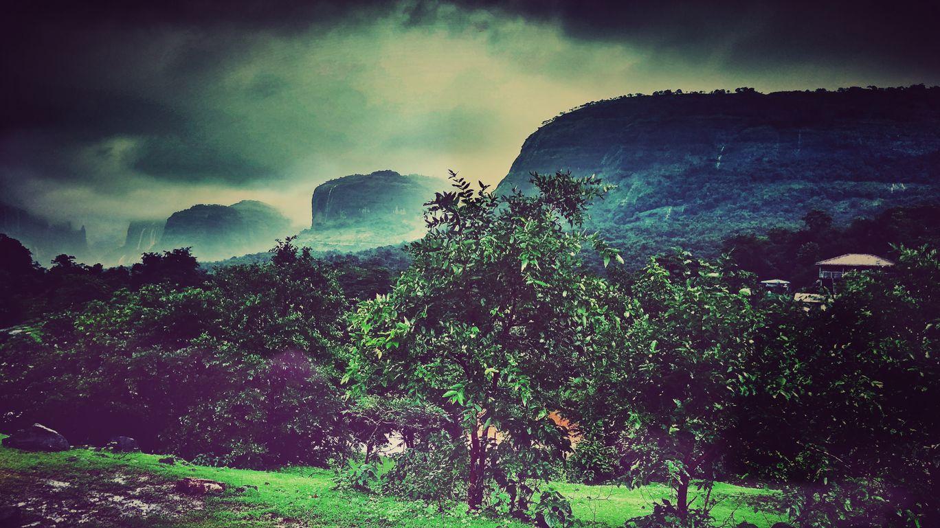 Photo of Pune By Mandal Rahul