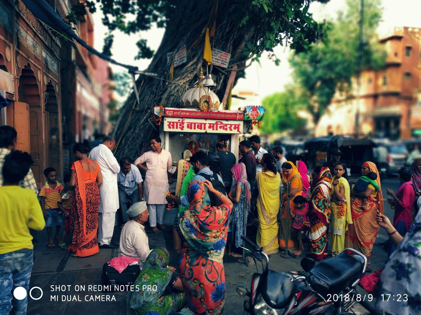 Photo of Jaipur By siddharth kothari