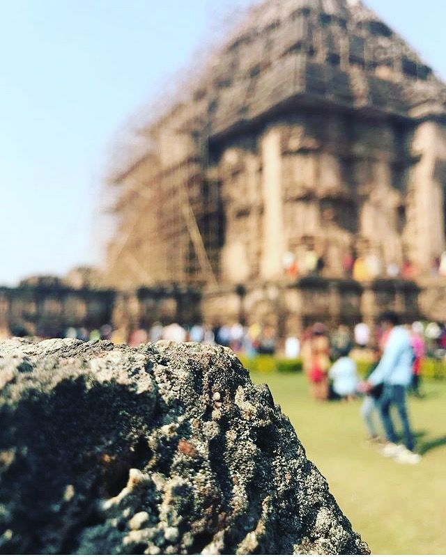 Photo of Konark By Gamer's Paradise .