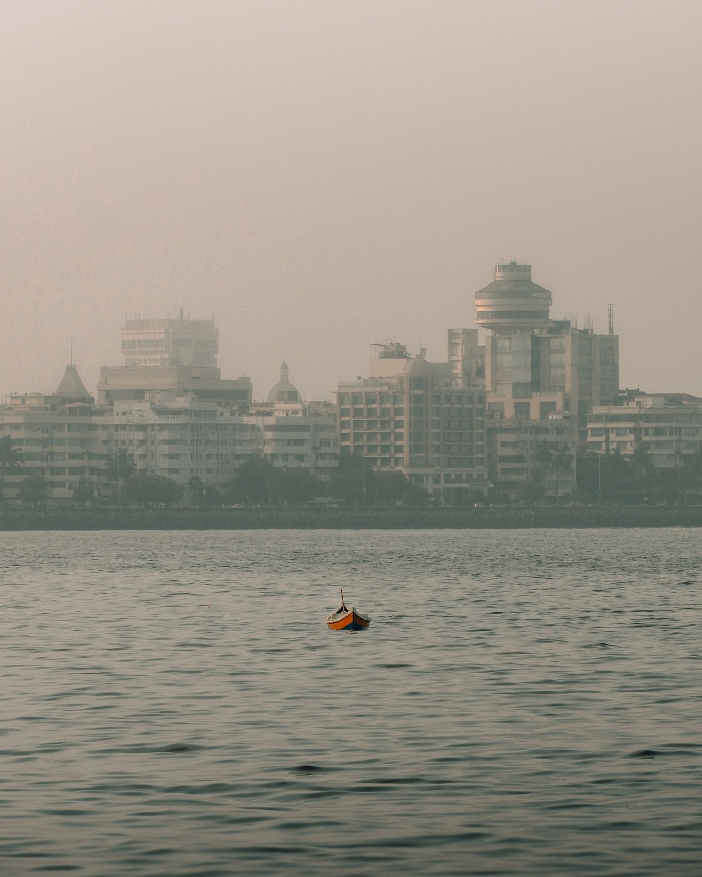 Photo of Girgaon Chowpatty By Akshay Shegaonkar