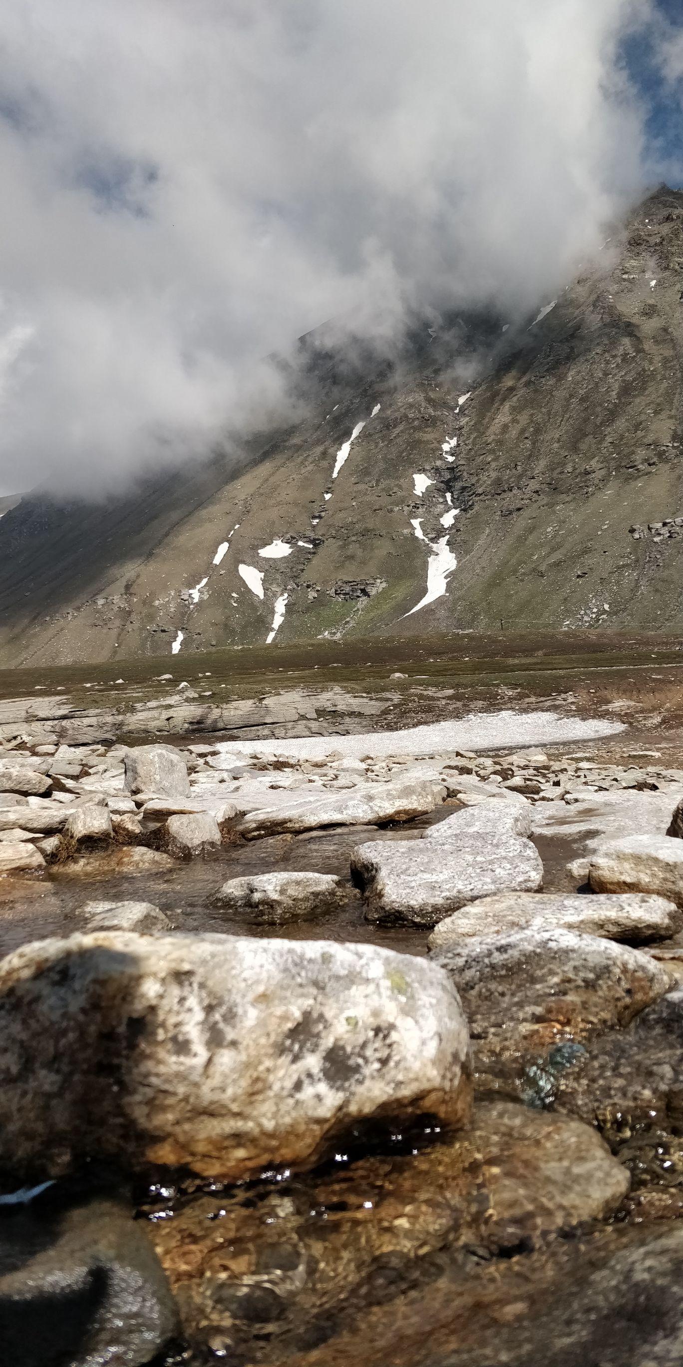 Photo of Rohtang Pass By Adi Sirpurkar