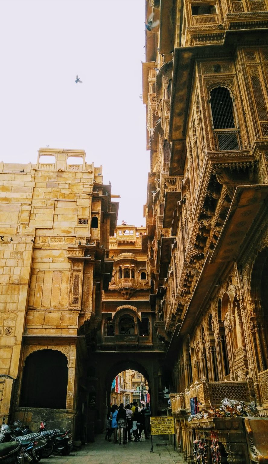 Photo of Rajasthan By Abha Haval