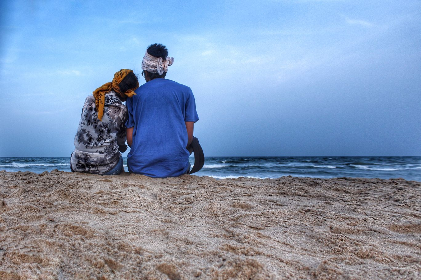 Photo of Pondicherry By Haula & Haule