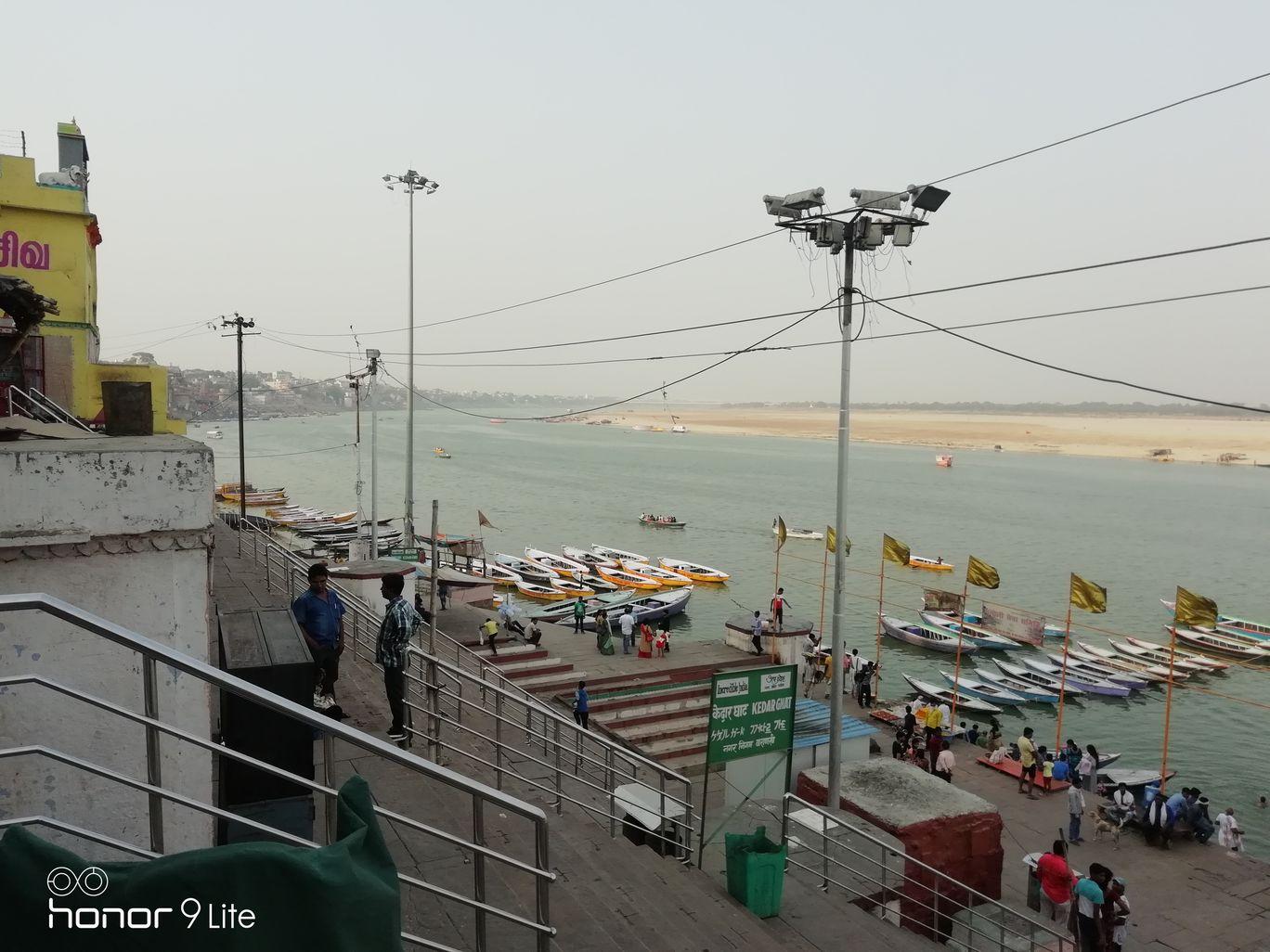 Photo of Banaras By Mohit Solanki