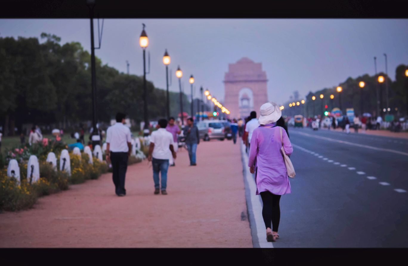 Photo of India Gate By piyush rathour