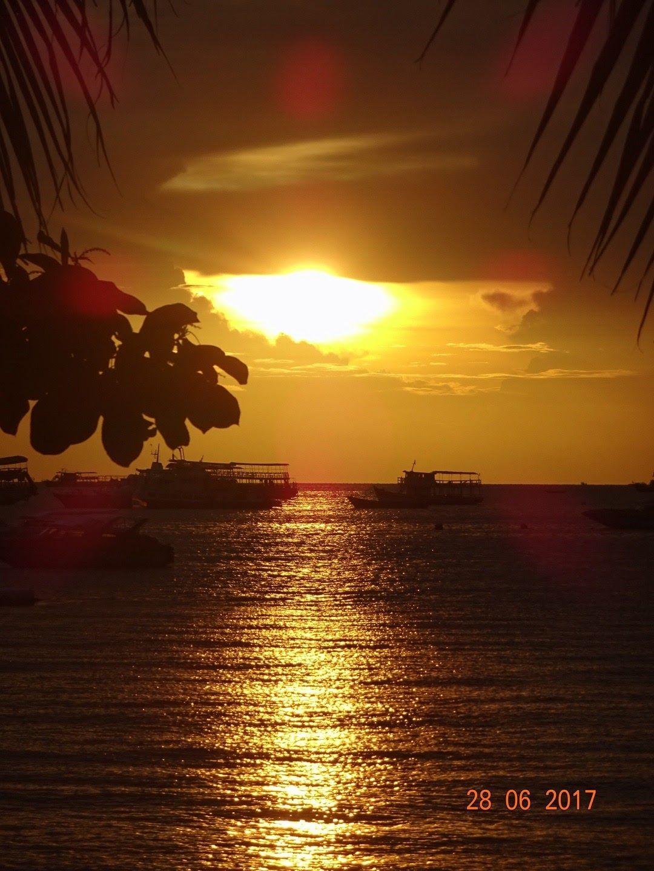 Photo of Pattaya Beach By Vishal Pradhan