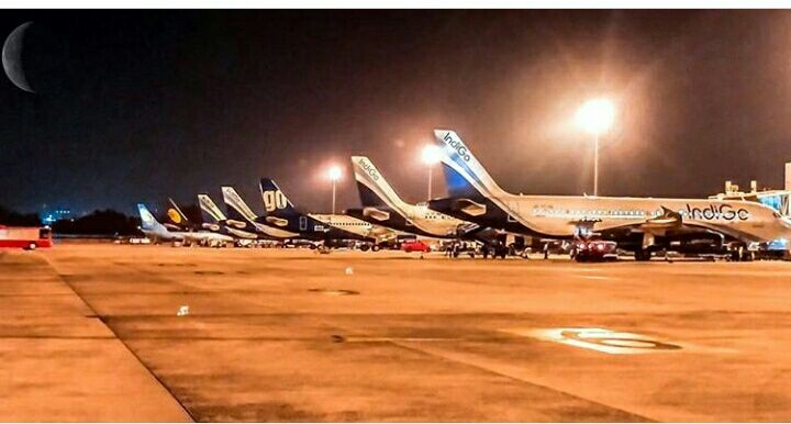 Photo of Ahmedabad Airport (AMD) By Mahir Thakor