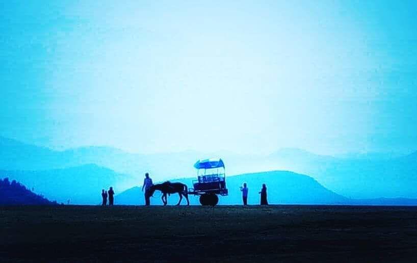Photo of Mahabaleshwar By Khushboo