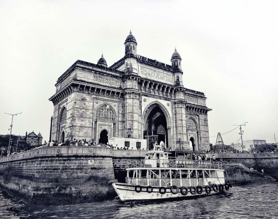 Photo of Mumbai By Khushboo