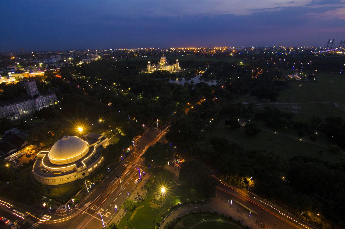 Photo of Kolkata By subhajit sen