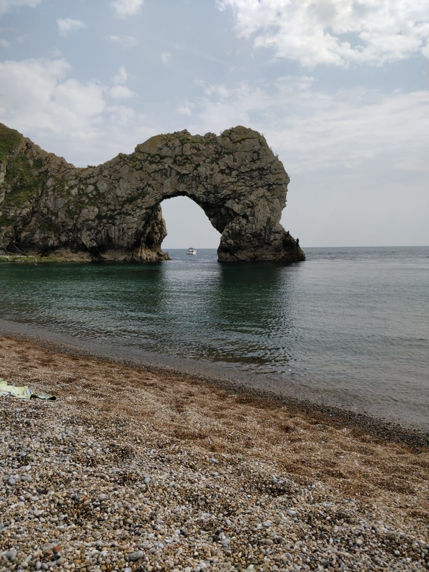 Photo of Durdle Door By Felicia Chelat