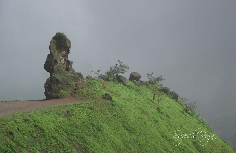 Photo of Malshej Ghat By Sujesh Raja