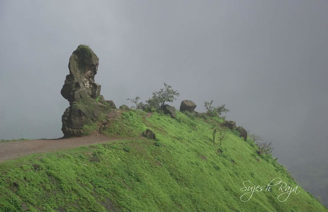 Photo of Malshej Ghat By Sujesh Raja