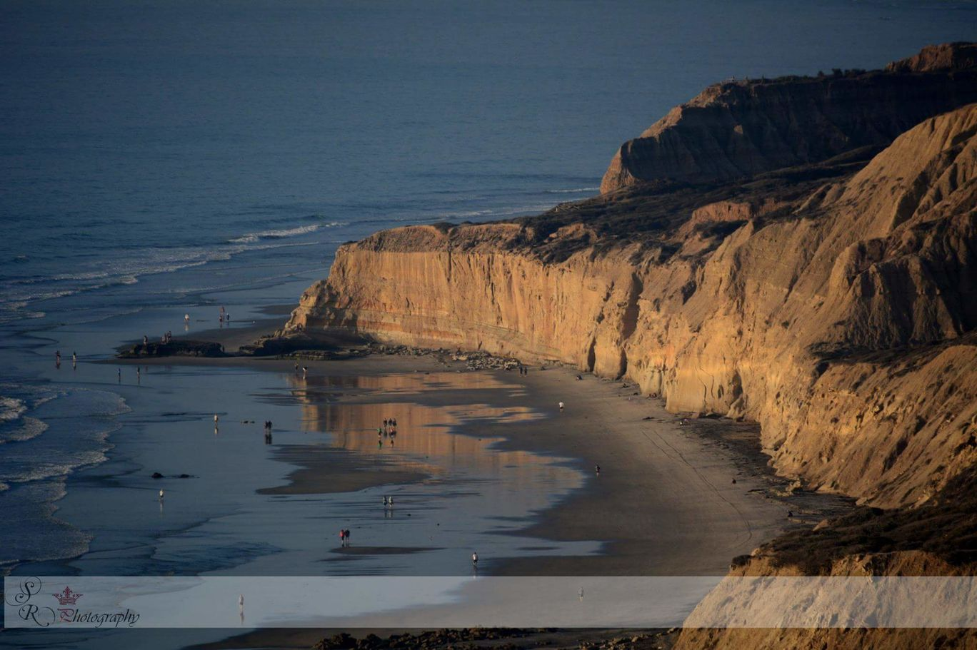 Photo of La Jolla By Sujesh Raja