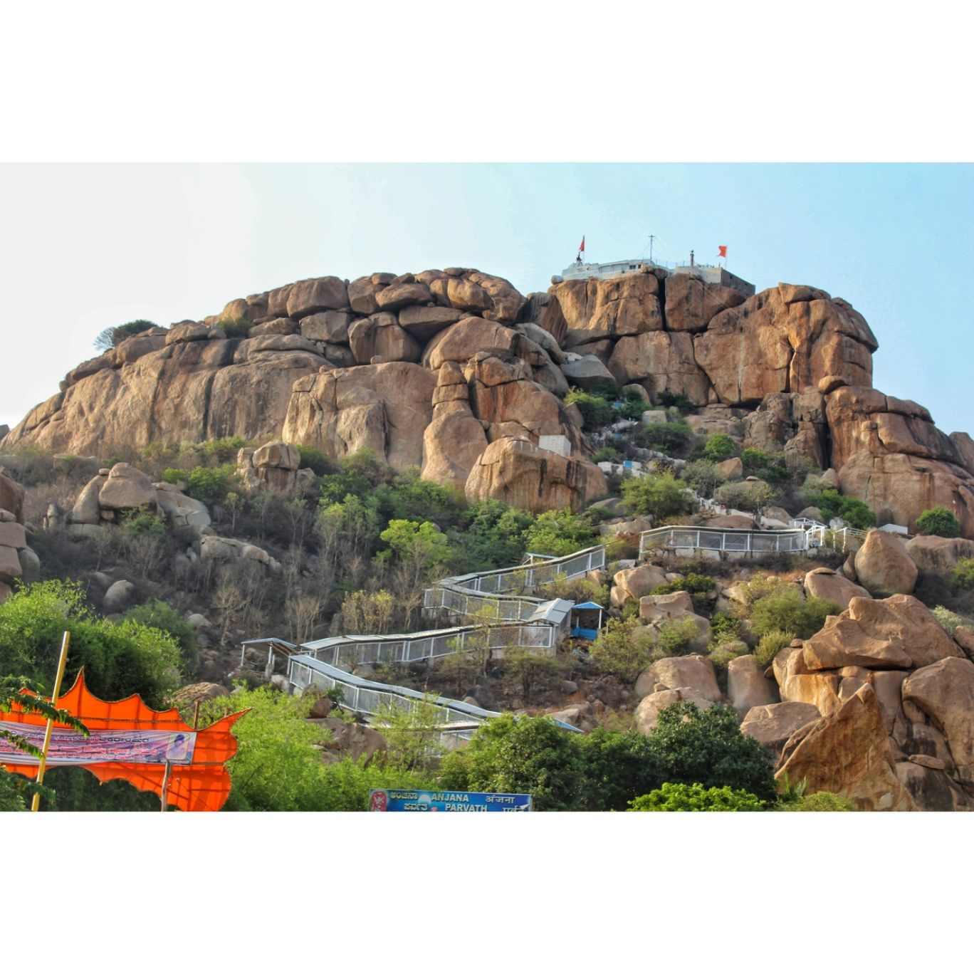 Photo of Hampi By Jouhar