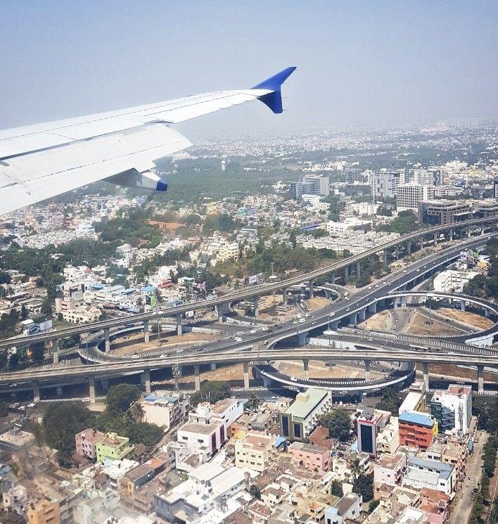 Photo of Chennai By Arjun Manigandan