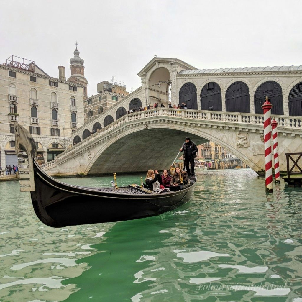 Photo of Venice By coloursofwanderlust