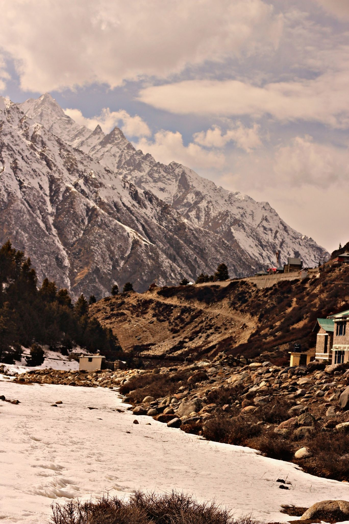 Photo of Kinnaur By ayushi nagar