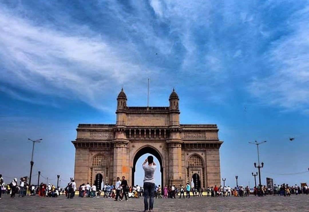 Photo of Mumbai By Atharva Tamhane