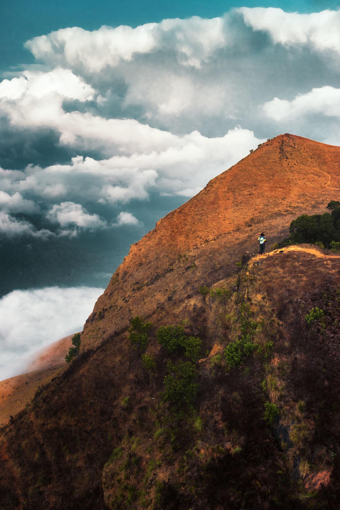 Photo of Kodachadri Hill By Akshay Upadhya