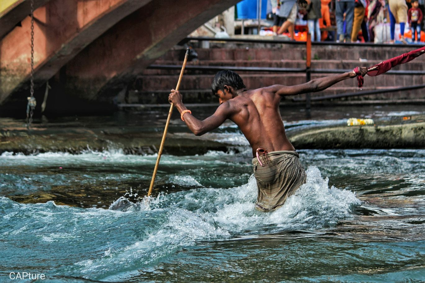 Photo of Haridwar By Sanjit Paswan
