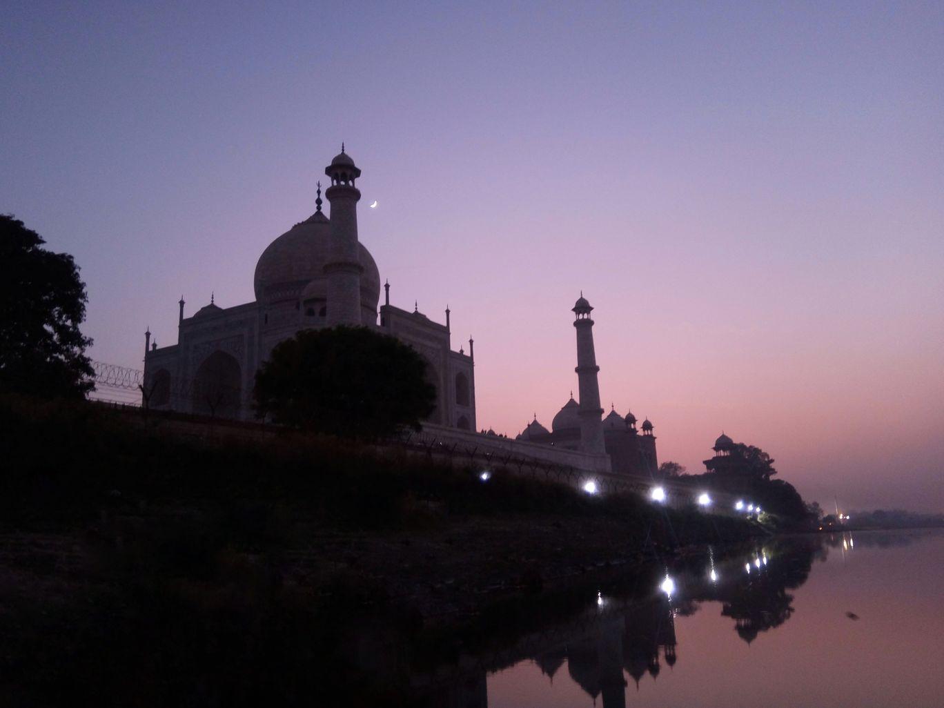 Photo of Agra By Shradha Somvanshi