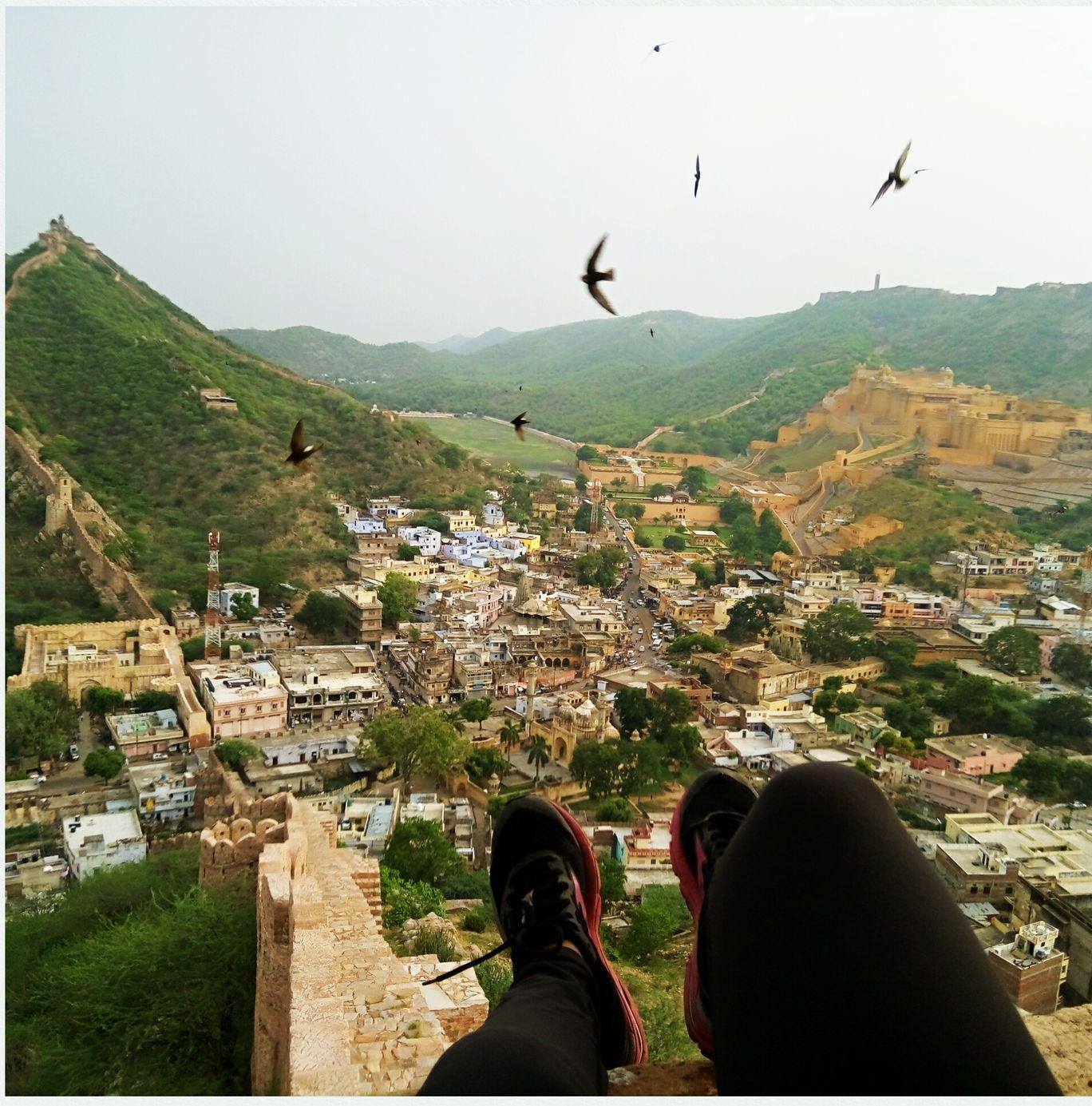 Photo of Jaipur By Shradha Somvanshi