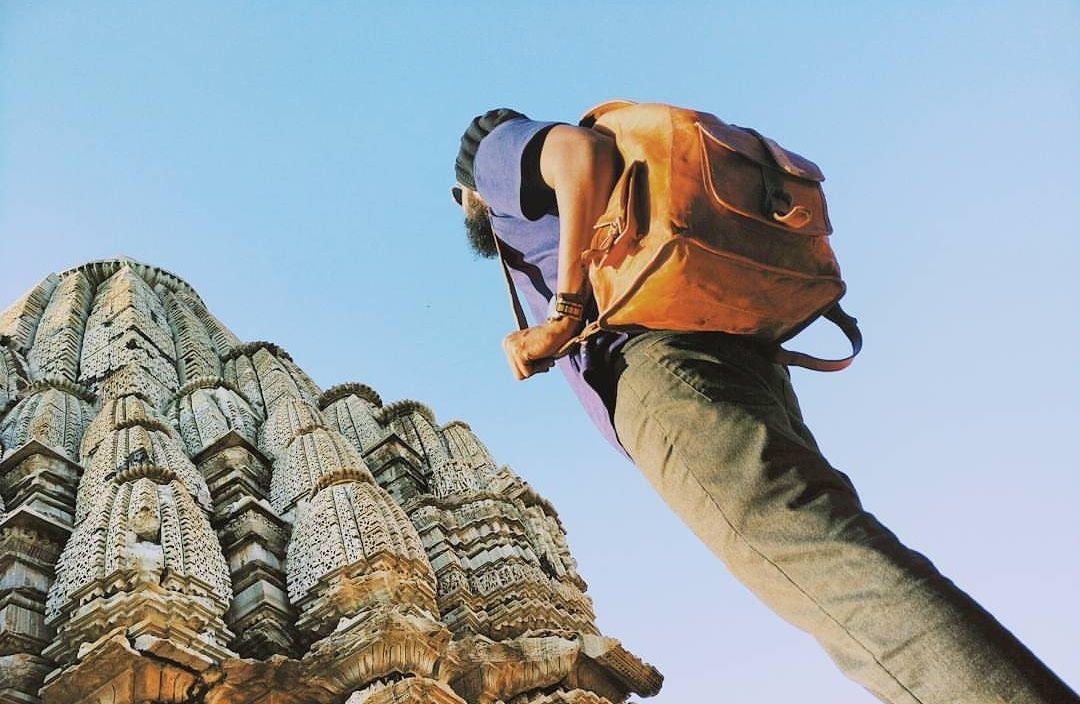Photo of Rajasthan By Kirthi Pillai
