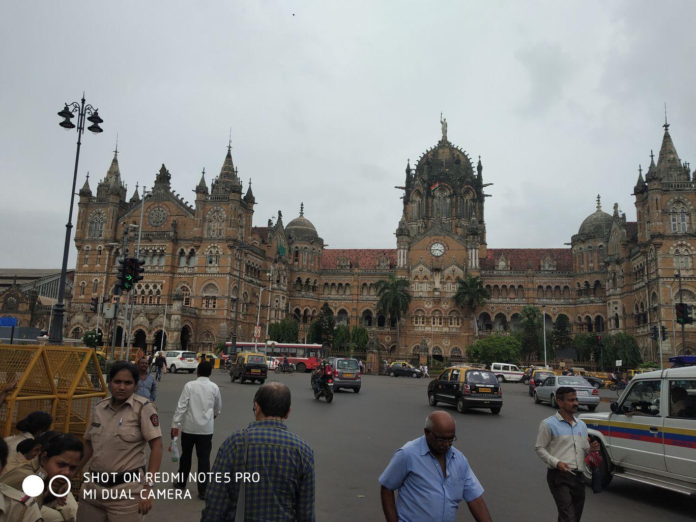 Photo of Mumbai By Kailas Bhole